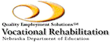 Vocational Rehabilitation Specialist by Grand Island Chamber Of Commerce Alphabetical Company Listing