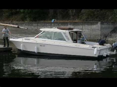 bayliner boats for sale 24 ft 24 ft winner boat for sale youtube