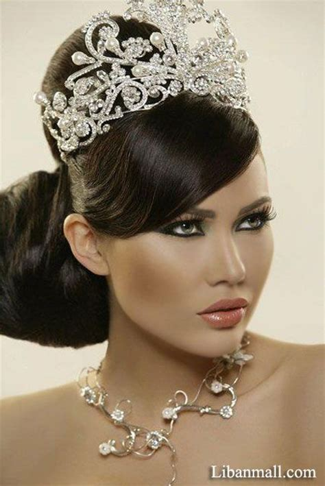 Lebanese Wedding Hairstyles Hair by Fashion In Lebanon Hair Stylists In Lebanon Wissam