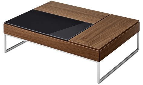 boconcept chiva coffee tables chiva functional coffee table with storage