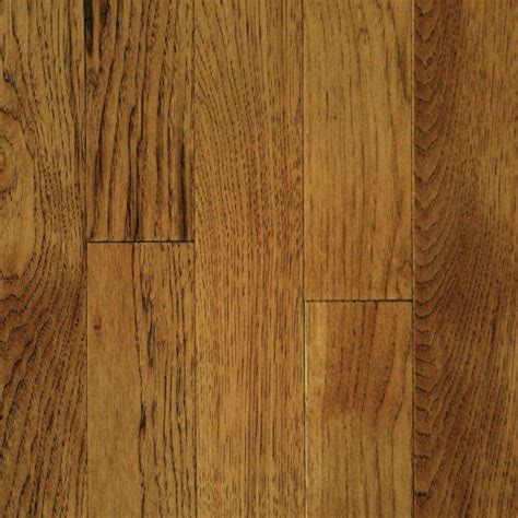 3 4 Inch Hardwood Flooring by Mullican Flooring Hickory Saddle 3 4 Inch Thick X 3 Inch W