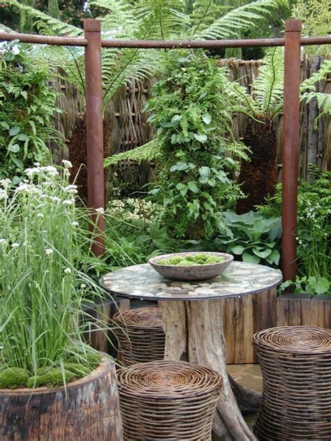 city garden ideas small city garden ideas galore at chelsea show
