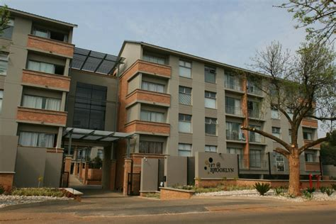 2 bedroom apartment for sale brooklyn pretoria east