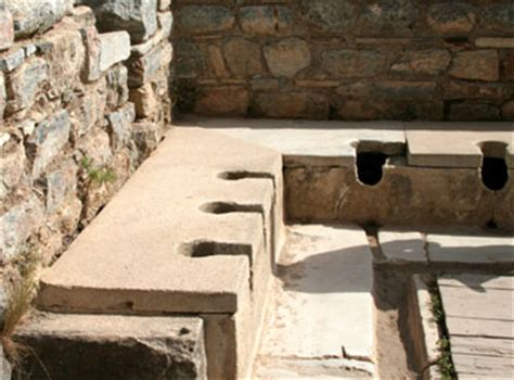 how to say bathroom in greek touring ancient ephesus part 2
