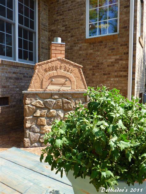 5 Ways To Make Your Backyard More Fun Infarrantly Creative Backyard Pizza Oven Diy
