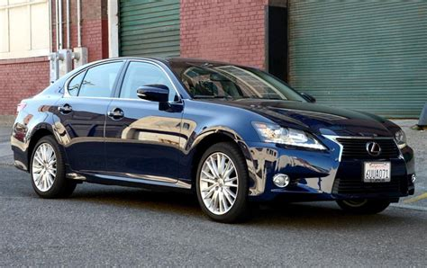 how cars run 2013 lexus gs user handbook 2013 lexus gs 350 review digital trends