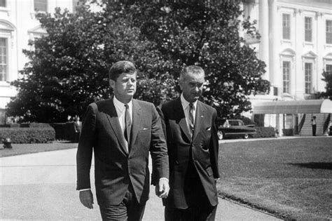 vice president lyndon baines johnson living among the kennedys books cia releases presidential briefing papers from