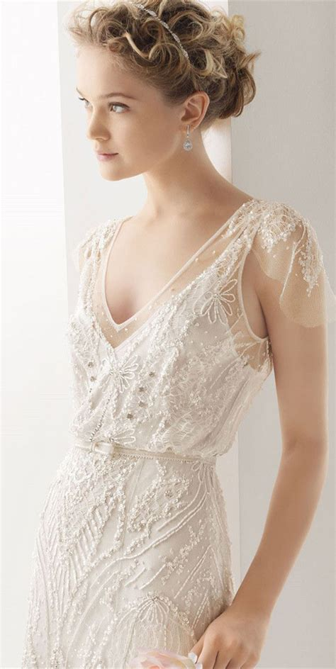 Vintage Wedding Dress Our One by Top 20 Vintage Wedding Dresses For 2016 Brides