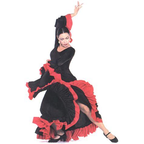 Swing Style Frauen by Ruffled Flamenco Dress Sale By Styled By