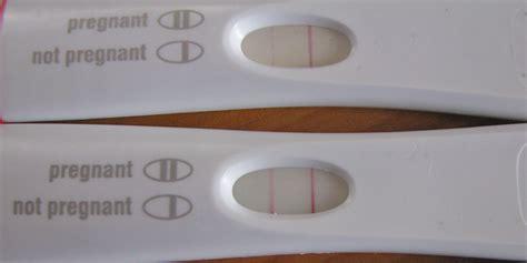 False Positive Home Pregnancy Test by False Positive Pregnancy Test Before And During Your Period Pregnancy Test