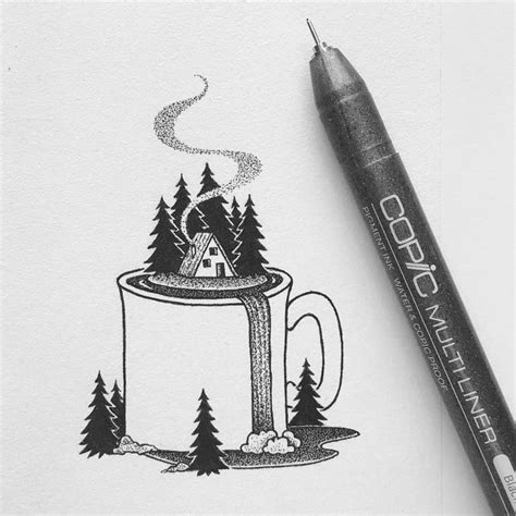 Drawing W Pen by The 25 Best Ideas About Pen Drawings On Ink