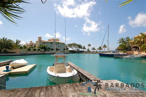St Charles Property Records 107 Port St Charles 3 Bedrooms 3 5 Bathrooms For Sale At Barbados
