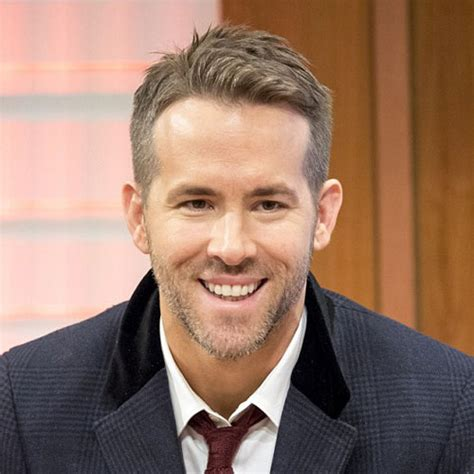 what is dicaprio s haircut called ryan reynolds haircut hairstyle ireportdaily