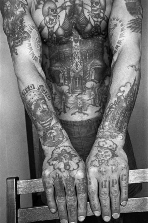 russian prison tattoo meanings 37 best russian criminal images on