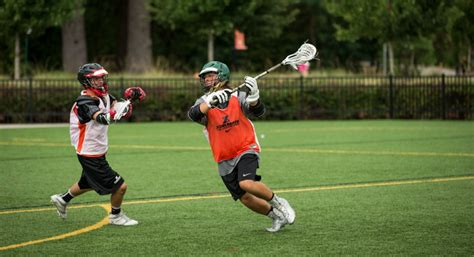 Mba Summer League Lacrosse by Xcelerate Cleveland 2016 Summer Team 2023 2024