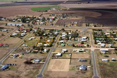 small country towns panoramio photo of nobby queensland even small country