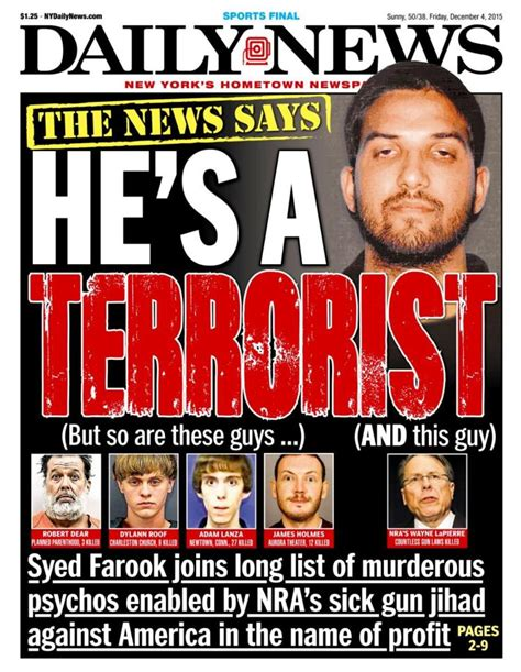 news articles from 2015 view articles from 2006 2007 2008 de blasio praises daily news front page on mass shootings