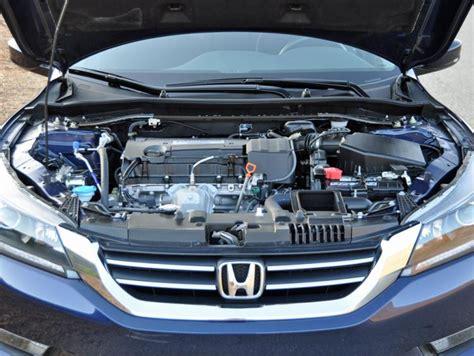 2015 Honda Accord Sport Specs by Driven 2015 Honda Accord Sport Sedan Ny Daily News