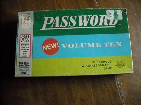 volume 1 america word search destinations by northgate books password volume ten by milton bradley 1962 word