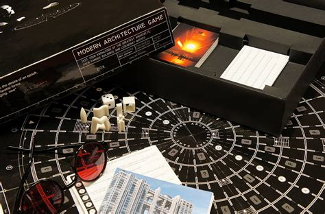 architects  projects modern architecture game