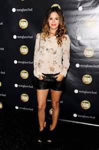 Is Livingroom One Word rachel bilson leather shorts a style blog