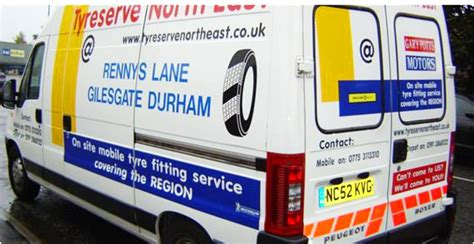 mobile tyre durham tyres mobile tyre fitting
