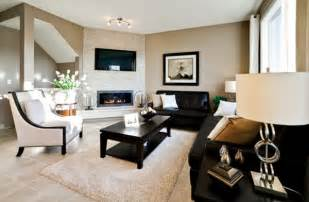 Living Room Designs With Fireplace In Corner 20 Appealing Corner Fireplace In The Living Room Home