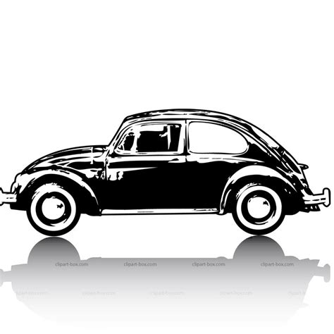 volkswagen bug clip clipart of vw beetle clipart collection clipart vw