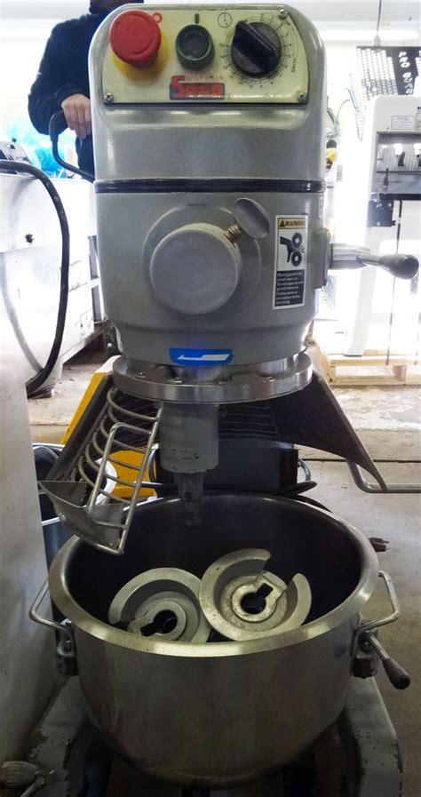 Mixer Spar spar mixer harvest corporation