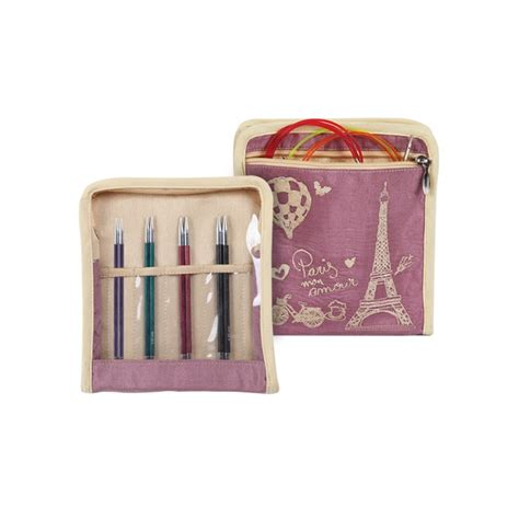 knit pro knit pro royal interchangeable midi set