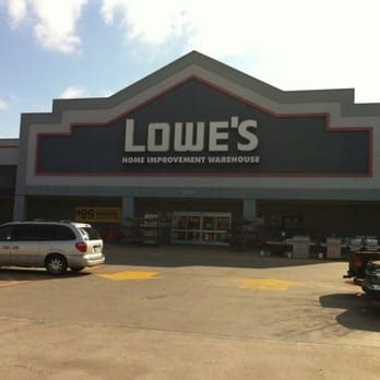 lowe s home improvement contractors east dallas