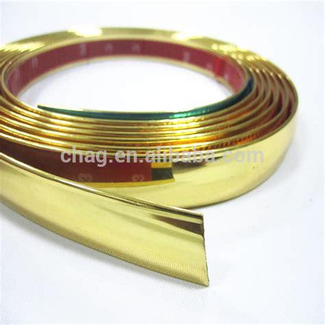 upholstery edging strip pvc chrome trim strip for furniture edging buy pvc