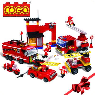 Building Block Cogo 3273 dealzone 45 discount deal in south africa great