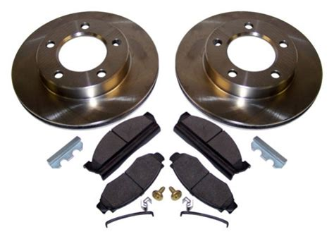Disc Pad Kc Racing Megapro New disc brake service kit front