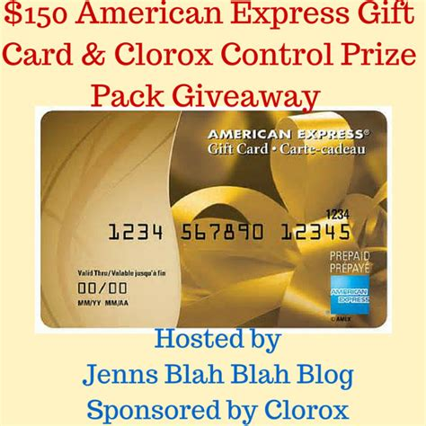 Buy American Express Gift Card - 150 american express gift card giveaway powered by mom