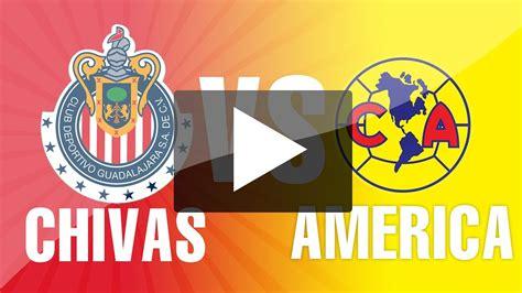 imagenes groseras america vs chivas fotos de las chivas vs america newhairstylesformen2014 com