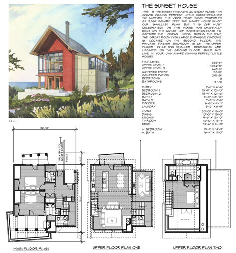 sunset house plans sunset house plans mibhouse com