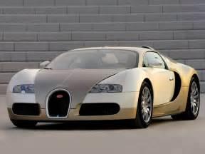 Bugatti Gold Edition Bugatti Veyron Gold Edition 2009