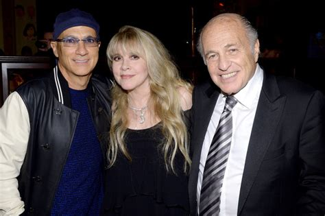 jimmy iovine illuminati jimmy iovine stevie nicks photos photos zimbio