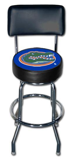 Florida Gator Bar Stools by Brandon Billiards Tables