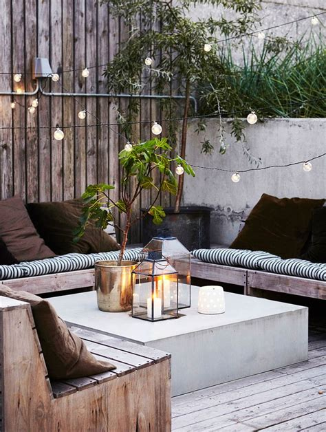 Backyard Lounge Ideas 25 Best Ideas About Outdoor Lounge On Diy Garden Furniture Outdoor Lounge