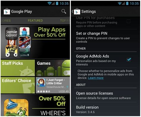 plat store apk sekelebat info apk play store android
