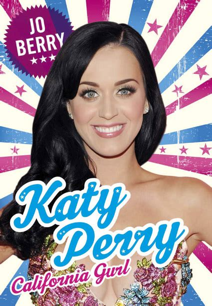 biography about katy perry katy perry biography book salyal