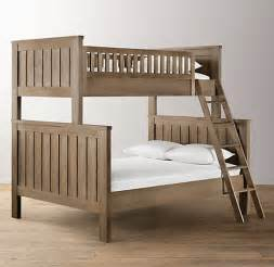 Protect A Bed Queen Kenwood Twin Over Full Bunk Bed