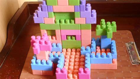 lego house membuat rumah unik dari lego bukan merek