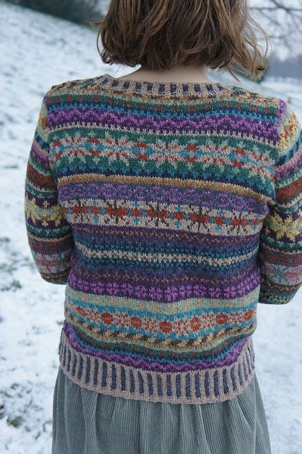 orkney knitting fair isle stranded colorwork 10 handpicked ideas to