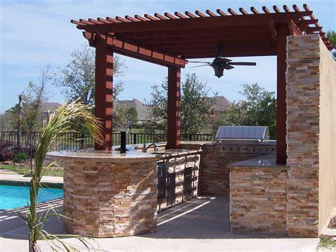 top 15 outdoor kitchen designs and their costs top 20 outdoor kitchen designs and costs home improvement advice by 150 points