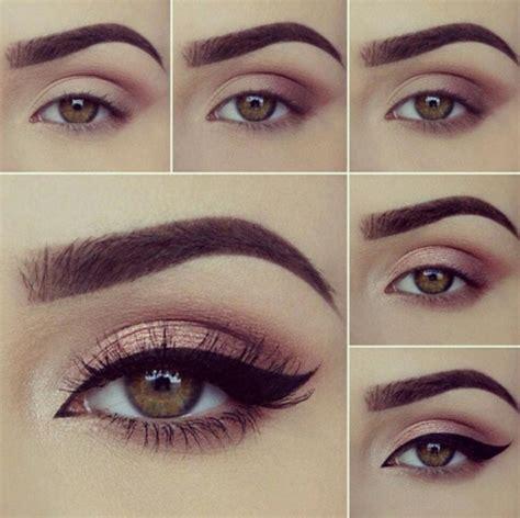 imagenes de ojos con orzuelos las 25 mejores ideas sobre maquillaje en pinterest