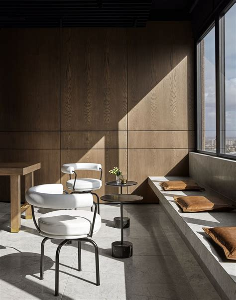 Interior Design In Melbourne by Pdg Office By Studio Tate Interior Archives