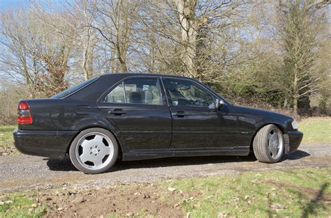 Mercedes For Sale Used by Mercedes C43 Amg For Sale Turnbull Oliver